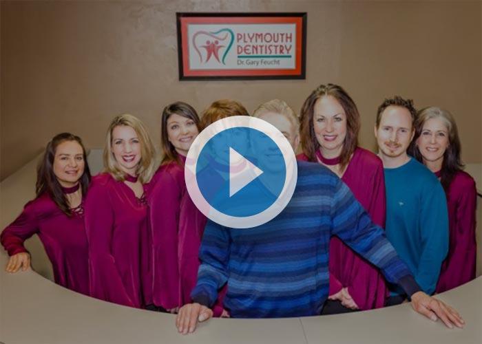 Plymouth MI Family Dentist