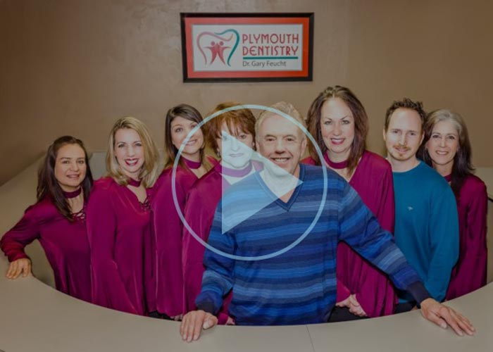 Plymouth MI Family Dentist