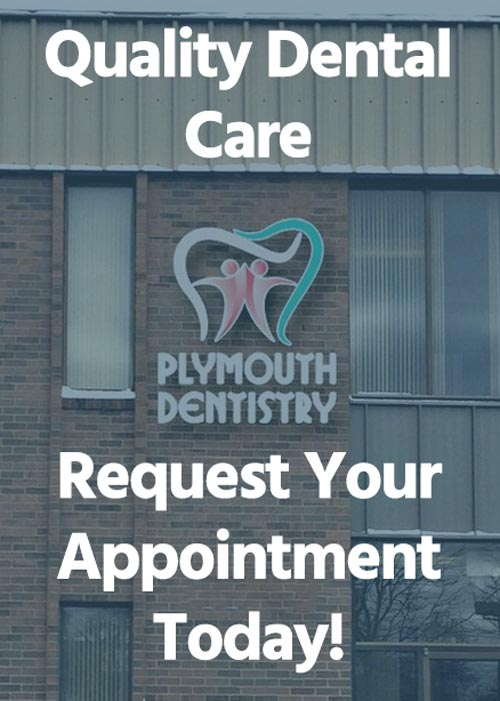 Dentist in Plymouth MI