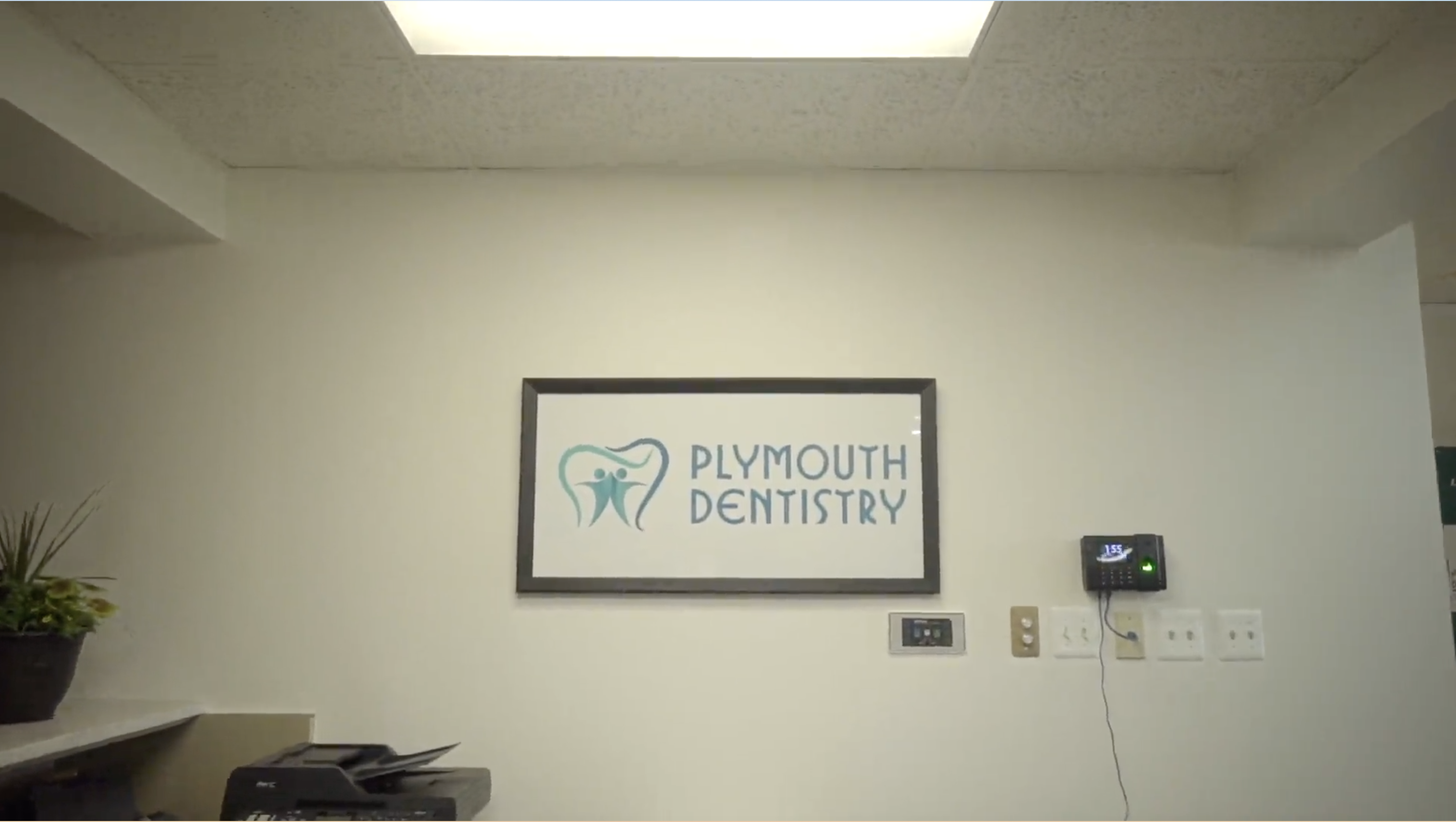 Dentists Plymouth MI